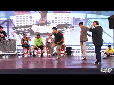 Xxx Mp4 Breaking 3on3成人組Prelim Rock Fantastic Amp Max Vs Rhythm Assasian 20190831 新北FUN街頭街舞大賽初賽 3gp Sex