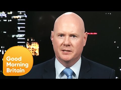 Stephen Yates Is Skeptical on Trump's New Relationship With North Korea | Good Morning Britain