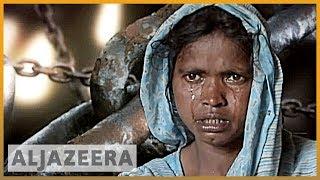 Slavery: A 21st Century Evil - Bridal slaves  दासता: एक 21 वीं शताब्दी बुराई - दुल्हन गुलाम