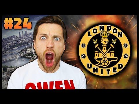 LONDON UNITED! #24 - Fifa 15 Ultimate Team