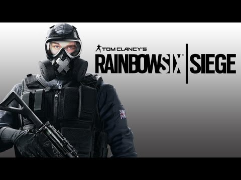 JEV PLAYS RAINBOW SIX SIEGE (CHALLENGE ACCEPTED)