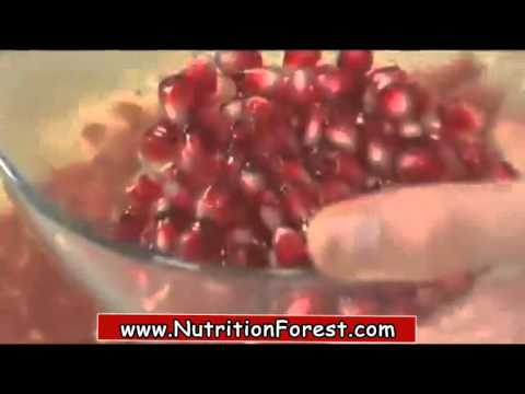 Do You Eat Pomegranate Seeds?  Why Should You Eat Pomegranate Extract