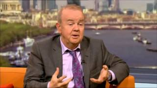 Ian Hislop on Daily Mail sexism and Remoaning for democracy
