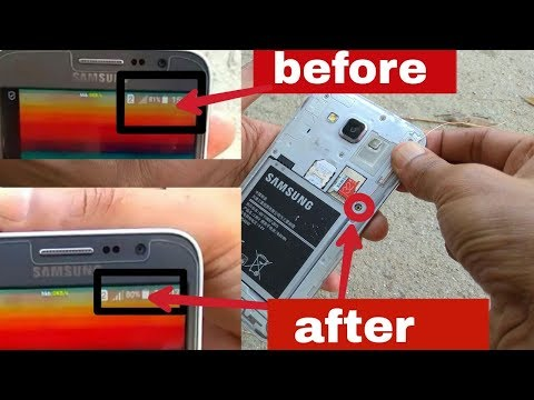 How To Increase Signal Strength Samsung Phones   how to increase network signal strength in android