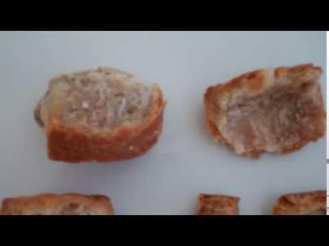 Pork Farms Pie : No Jelly Despite Contrary Claim by Manufacturer.
