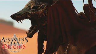 Assassins Creed Origins - E3 2017 Egypt Trailer (Ubisoft Conference) PS4/XboxOne/PC