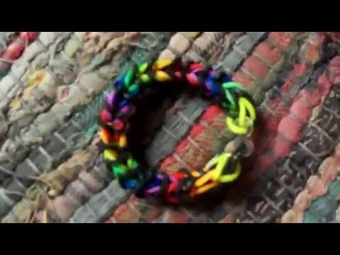 How to make a epic bracelet on your fingers