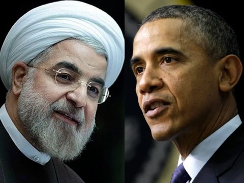 Obama Pays Iran $12 BILLION in Gold! Whose side's he on?