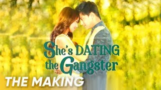 Take One Presents She's Dating The Gangster