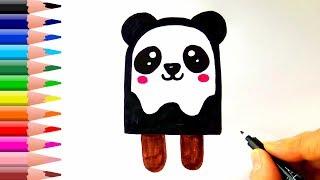 Dondurma Nasıl çizilir Videos 9tubetv