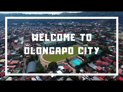 WELCOME TO OLONGAPO CITY!
