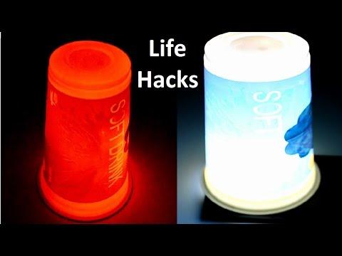 Summer Camp Hacks -- Creaive Hacker