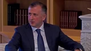 საქართველოს პრეზიდენტმა აჭარის მთავრობის თავმჯდომარის კანდიდატურა წარადგინა