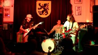 Dirty Copper - Cadieux Cafe - July 10th, 2015