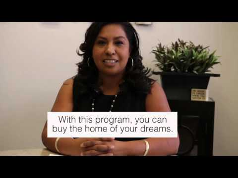Home is Possible Testimonial: Angelica Reyes