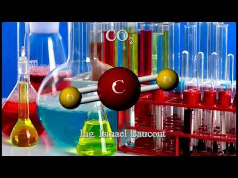 Carbon Dioxide CO2: 3D Molecule