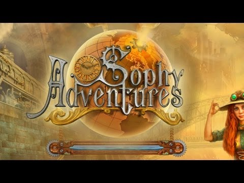 Sophy Adventures iPad Game Review