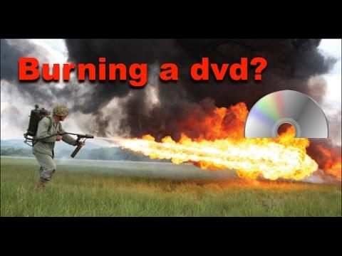 How To Copy A Non License DVD (Mac)