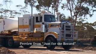 World's Longest Road Train - Part-4