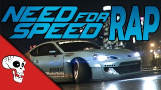 Need for Speed Rap by JT Music -