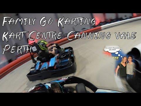 Family Karting -  Kart Centre Canning Vale