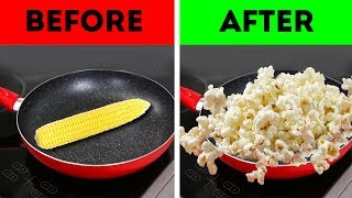 30 KITCHEN HACKS THAT WILL CHANGE YOUR LIFE