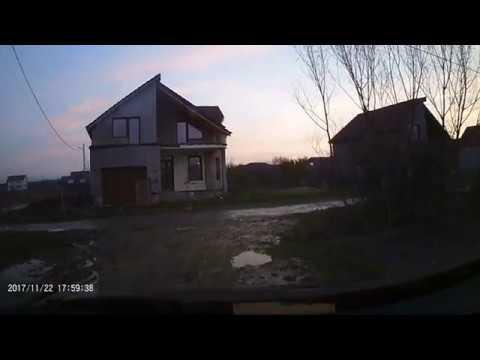 Off Road cu Passat B6 - Cum ramai impodmolit in mlastina, cum iesi din mlastina/ zapada cu masina