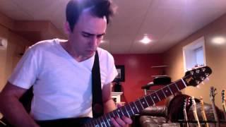 Let The Praises Ring - Instrumental (lincoln Brewster)