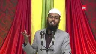 Mohammad SAWS Ki Behurmati Ka Jawab Dene Ka Ek Tariqa By Adv. Faiz Syed