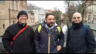 #Strade Dorate: Don Roberto Fiscer commenta il Vangelo per i ragazzi. Domenica 15 gennaio 2017