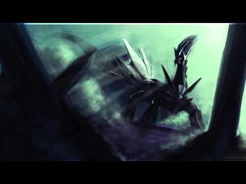 Pokemon DP/PT Spear Pillar Remix
