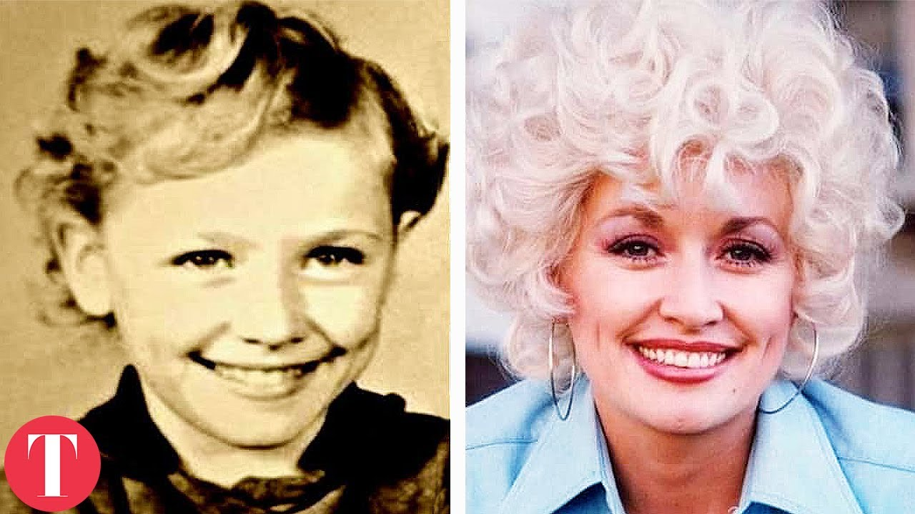 The Tragic Life Story Of Dolly Parton