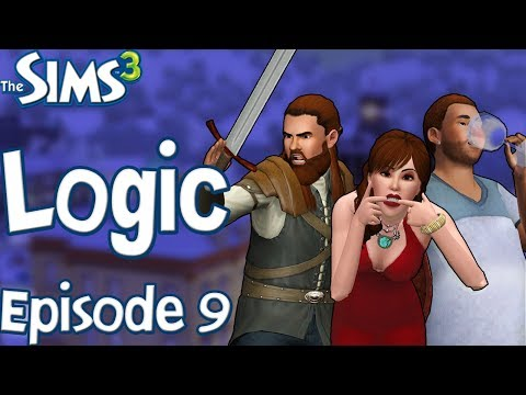 The Sims Logic (Ep.9): Sims 3