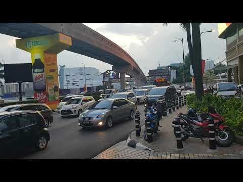 Jalan imbi Times square 55100 kuala Lumpur