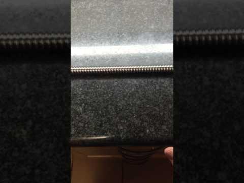 linearmotionbearings2008 - RUBBISH - 1000mm BallScrew Problem3