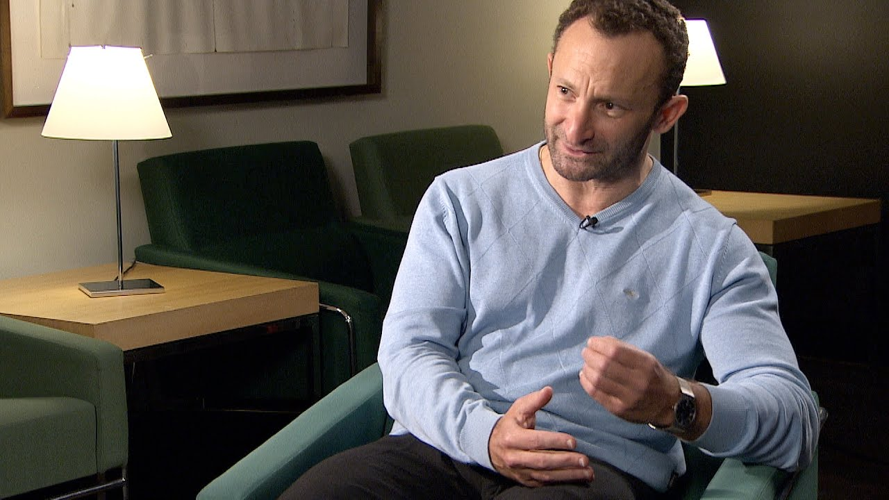 Kirill Petrenko in conversation with Olaf Maninger
