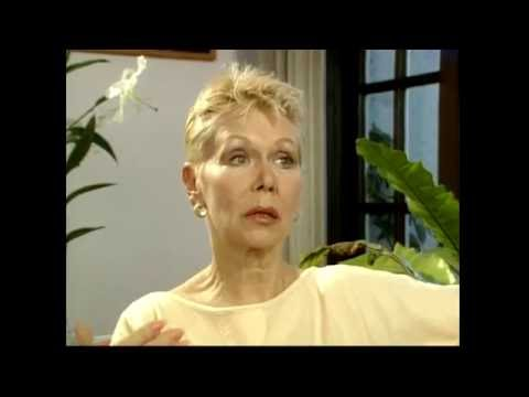 Louise Hay - Documentary *MUST WATCH* Doors Opening - A Positive Approach to AIDS