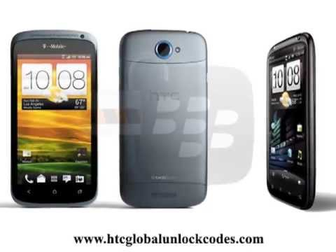 Unlocking Tutorial of Htc Phone Which is Locked To T-Mobile USA Including One S, Windows Phone 8X