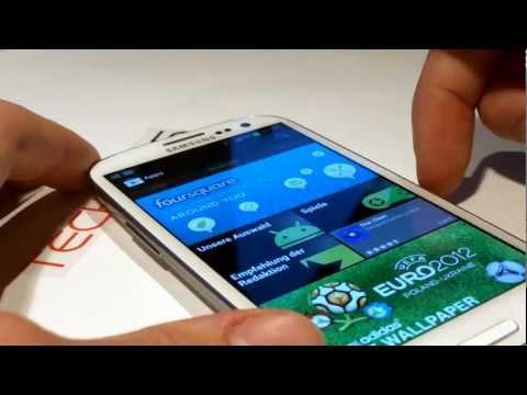 18 Tipps und Tricks zum Samsung Galaxy S3 (1080p)