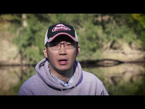 Fishing Journeys - Episode 8