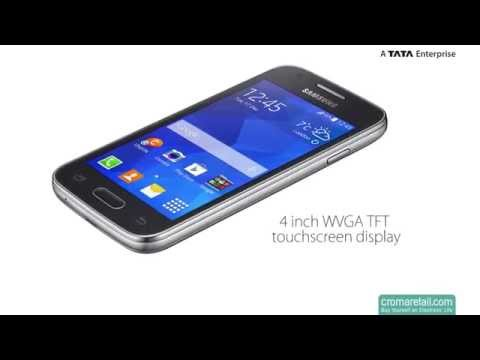 Samsung S Duos 3 GSM Mobile Phone (Dual SIM)
