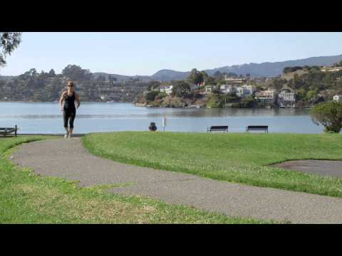 How to Get Fit by Running : Running Tips