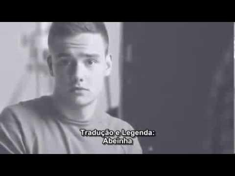 One Direction - Liam fala sobre bullying [Legendado PT-BR]