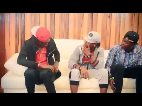 Street Thugs- Kiddy Empty-(Official Video) DP Records