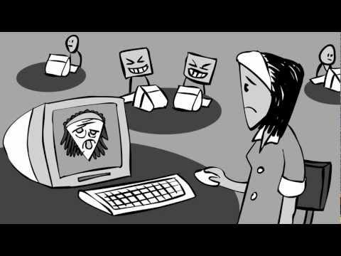 Cyber Bullying (UNICEF)