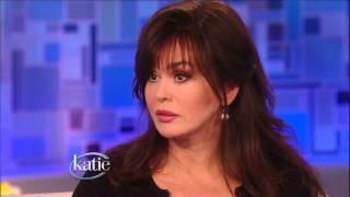 Marie Osmond Reveals Heart Wrenching Details Of Son S Suicide