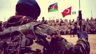 Ilkin Qaxli ft Elcin Qaxli   Salam Esger 2016