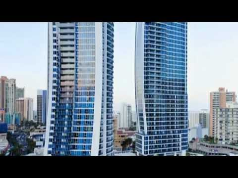 'HILTON HOTEL' 6 ORCHID AVE SURFERS PARADISE QLD 4217