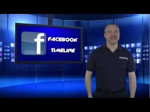 Facebook Timeline | How To Use Facebook Timeline
