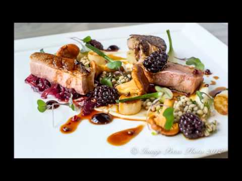 Modern Food Plating - Tomorrow's Joke or Here to Stay?